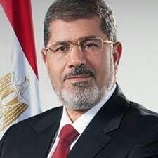 Mohamed Morsi 5th President of Egypt