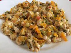 Fried Rice, Chili, Ethnic Recipes, Food, Chile, Essen, Meals, Chilis, Nasi Goreng