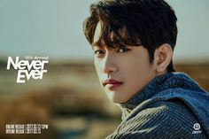 "GOT7 Shares Jinyoung's Teaser Photos And Preview Clip For ""Never Ever"" 