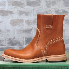 Men's Timberland Boot Company® Coulter Pull-On Boots