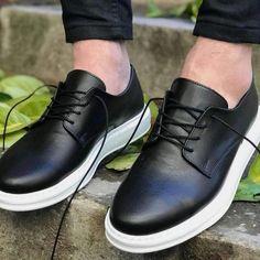 Casual Black Men`s Shoes Stylish & Comfy Men`s Shoes. Mens Fashion Shoes, Men S Shoes, Sneakers Fashion, Men Sneakers, Running Sneakers, Loafer Sneakers, Jogging Shoes, Dress Fashion, Womens Fashion