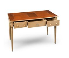 #Desk collection #Jacob, style Louis XVI, by @grangefurniture
