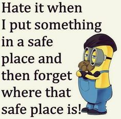 Funny Minions from Miami (03:50:15 PM, Saturday 22, October 2016 PDT) – 76 pics