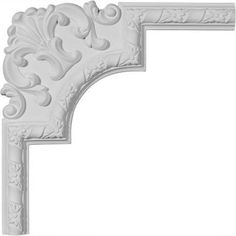 Ekena 13-1/2 in. x 3/4 in. x 13-1/2 in. Kendall Panel Moulding Corner II-PML13X13KD-2 at The Home Depot