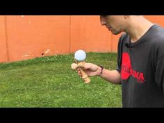 Kendama USA - Trick Tutorial - Intermediate - Bird - YouTube ♣️Fosterginger.Pinterest.Com🌑More Pins Like This One At FOSTERGINGER @ PINTEREST 🌑No Pin Limits🌑でこのようなピンがいっぱいになる🌑ピンの限界🌑