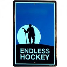 Our Hockey room sign is great looking and perfect for a hockey players room decor! Youth Hockey, Hockey Girls, Ice Hockey, Hockey Coach, Hockey Players, Hockey Room Decor, Hockey Crafts, Hockey Party, Hockey Memes