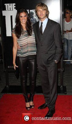 Daniela Ruah,& Eric Olsen-NCIS:LA