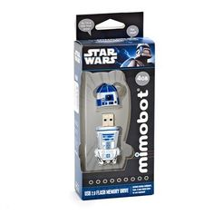 This R2D2 4GB USB Key is the perfect graduation gift for my fiance - grad ceremony to kick of the summer FTW!!! #indigo #perfectsummer