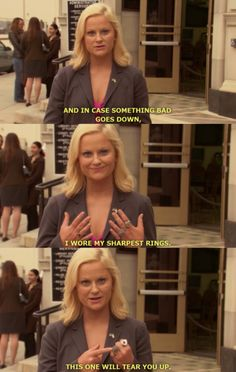 Parks & Recreation