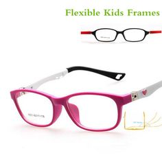 b033f110feaa Healthy Silicone Children Clear Glasses Girls Boys Flexible Eyewear Frames  Kids Glasses Frames Optical Spectacle Frames Child