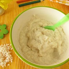 Cand se introduce orezul in alimentatia bebelusului? Baby Food Recipes, Mashed Potatoes, Baby Kids, Grains, Lose Weight, Gluten, Baba, Ethnic Recipes, Recipes For Baby Food