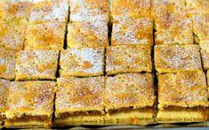 Prajitura de mere de post rapida | DivaHair.ro Jacque Pepin, Pavlova, Cornbread, Banana Bread, Deserts, Ethnic Recipes, Youtube, Romanian Recipes, Traditional