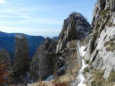 Trekking: Via Vandelli