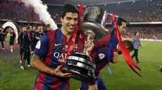 La celebración de los campeones de Copa en el Camp Nou   FC Barcelona