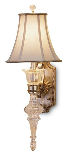 Normandie Lamp Sconce