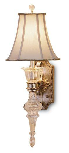 Normandie Lamp Sconce