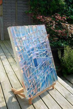 Abstract Art. Stunning!