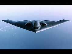 The B-2 Stealth Bomber | Published on May 20, 2014