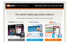 Mippin Mobile Application, App Development, Apps, App, Appliques