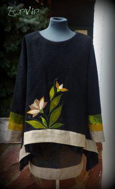 www.facebook.com/ZerVir .... unique clothes, sweater