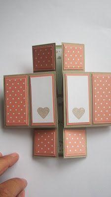 paperqueen: Das gute Stück nennt sich Endloskarte!