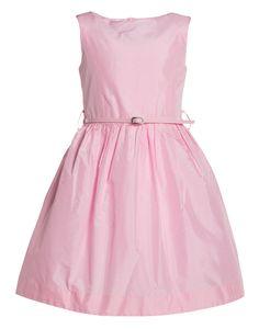 Blue bay kleedje roze voor meisjes online bij Deleye.be & BeKult