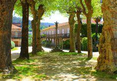 San Juan de Poio -Pontevedra
