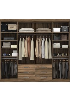 Bedroom Pop Design, Wardrobe Design Bedroom, Master Bedroom Closet, Bedroom Furniture Design, Bedroom Cupboard Designs, Bedroom Cupboards, Living Room Tv Unit Designs, Wardrobe Door Designs, Closet Designs