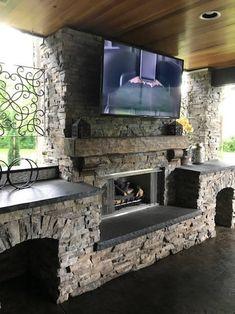 Backyard Landscaping Discover Fireplace Mantel Wood Long Custom Made Rustic 8 by Large Hand Hewn Solid Pine Backyard Patio Designs, Backyard Landscaping, Patio Ideas, Pergola Ideas, Backyard Ideas, Terrace Ideas, Backyard Plan, Backyard Retreat, Pool Ideas