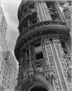 Midtown NY Apartment 1900's