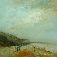 abstract landscape | erika kirkpatrick