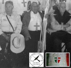 TradCatKnight: Video- The Last Cristero Passes On....