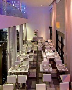 Dine on Design  - ELLEDecor.com