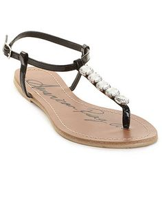 American Rag Shoes, Katy Flat Sandals - Sandals - Shoes - Macy's