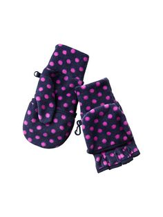 Pro Fleece convertible mittens Product Image