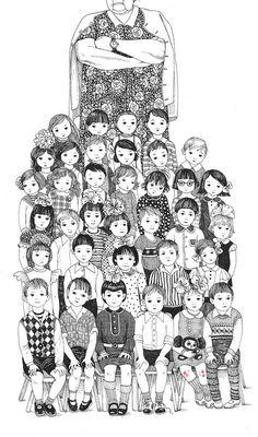 My childhood, de Sveta Dorosheva