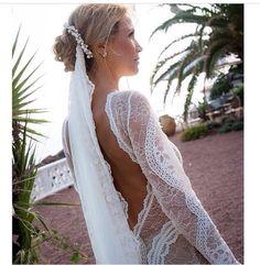 Inca- grace loves lace dress ❤️