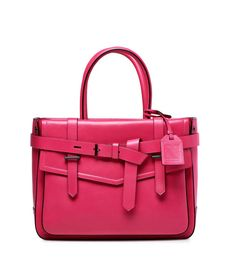 Funny handbag with the strapes
