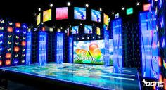 「eurovision stage design」の画像検索結果