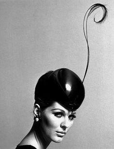 Helen Bunney, photo John French. London, UK, 1957