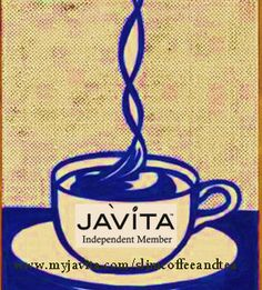 would you like some javita?