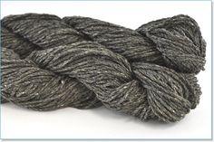 esk - shuibuiknits yarn - heichi:  silk
