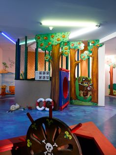 Have fun in our large adventure playground at Falkensteiner Family Hotel Lido Ehrenburgerhof Holiday Club, Holiday Activities, Winter Holidays, Playground, Have Fun, Europe, Animation, Entertaining, Adventure