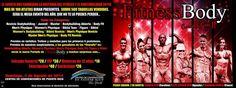 FitnessBody Competition 2014 @ Centro de Convenciones de Puerto Rico, San Juan #sondeaquipr #fitnessbodycompetition #centroconvencionespr #miramar #sanjuan #deportespr
