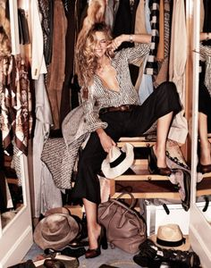 Revamping Your Closet #fashion #style #tips