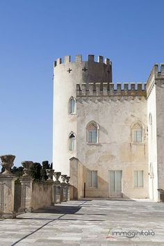 Pictures Castello di Donnafugata, Ragusa, Sicily