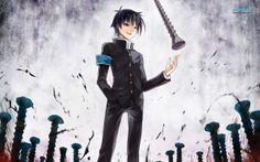 Medaka Box Kumagawa   Misogi Kumagawa - Medaka Box wallpaper - Anime wallpapers - #12012