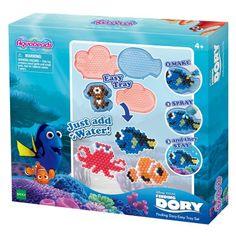 Formas Aquabeads - Procurando Dory - Disney - Epoch - Ri Happy