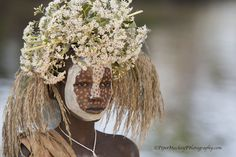 Suri chlld, Omo Valley, Ethiopia. By Piper Mackay... She is beautiful