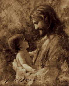 Jesus is lord, king jesus, yeshua jesus, lds jesus christ pictures, jesus l Figurative Kunst, Image Jesus, Pictures Of Jesus Christ, Images Of Christ, Jesus Painting, Jesus Art, Jesus Is Lord, King Jesus, Bible Art
